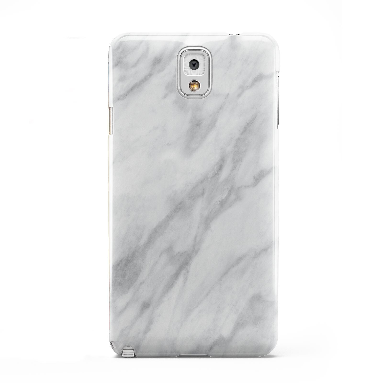 Faux Marble Effect Italian Samsung Galaxy Note 3 Case
