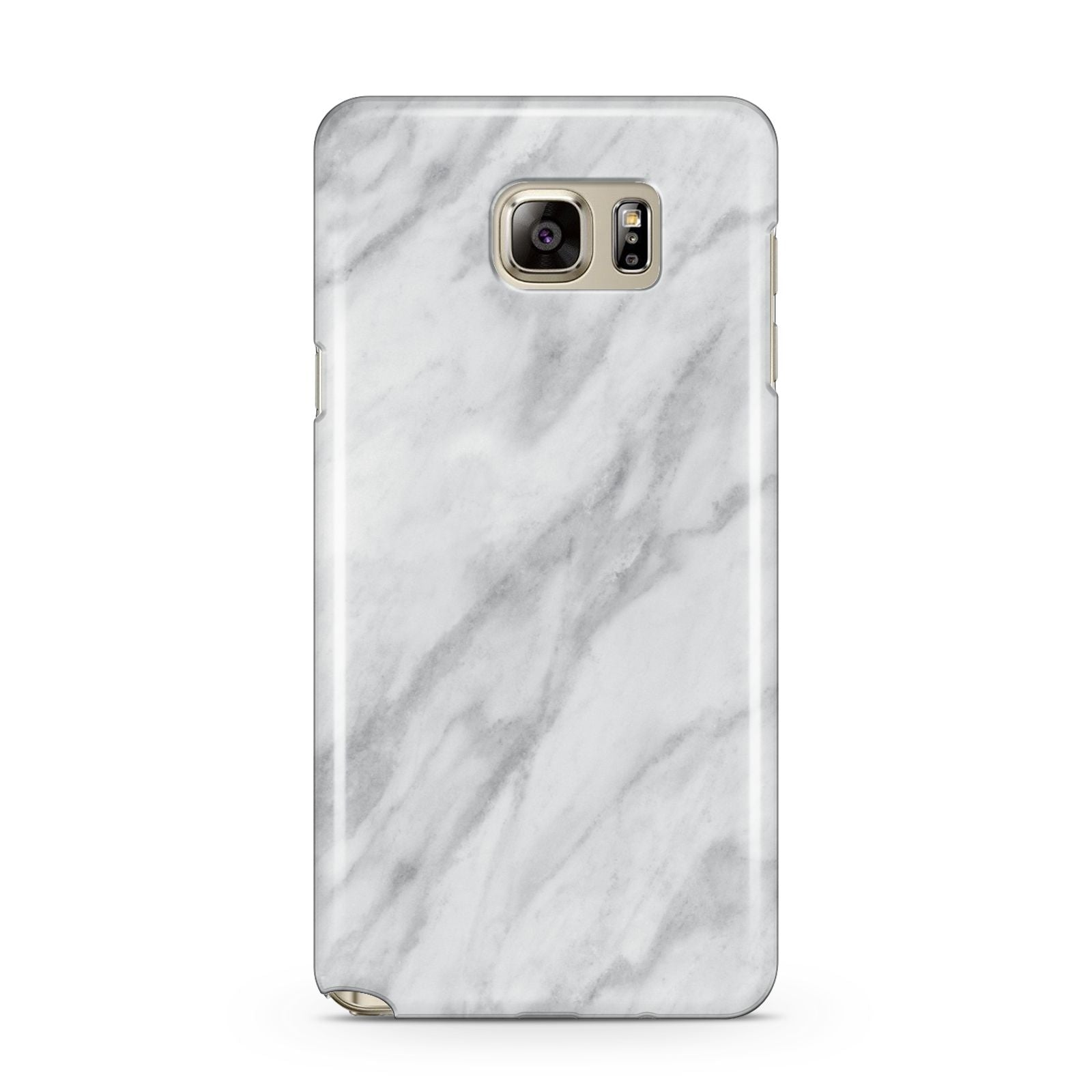 Faux Marble Effect Italian Samsung Galaxy Note 5 Case