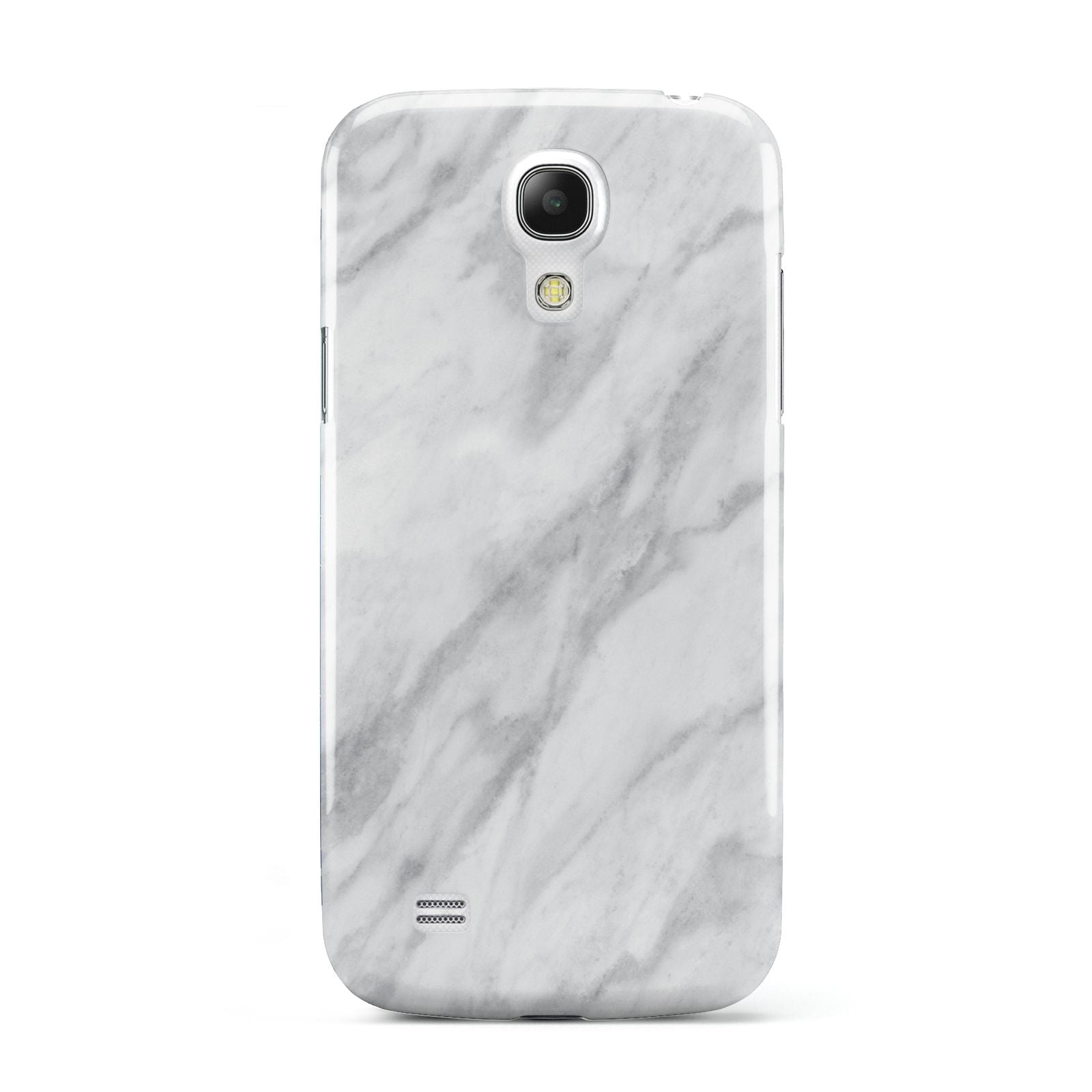 Faux Marble Effect Italian Samsung Galaxy S4 Mini Case