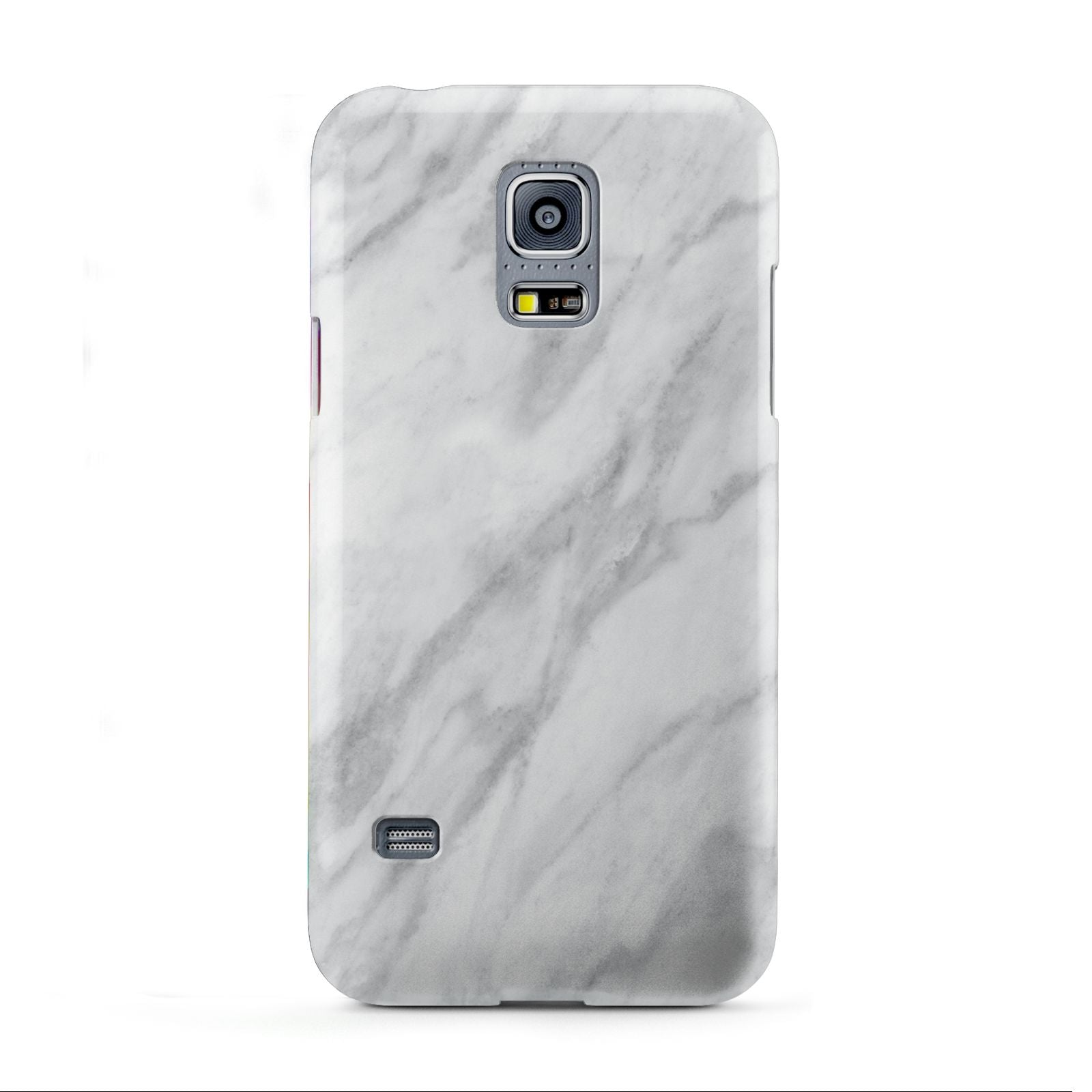 Faux Marble Effect Italian Samsung Galaxy S5 Mini Case