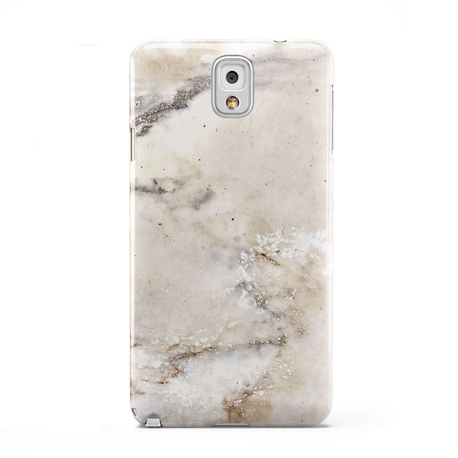 Faux Marble Effect Print Samsung Galaxy Note 3 Case