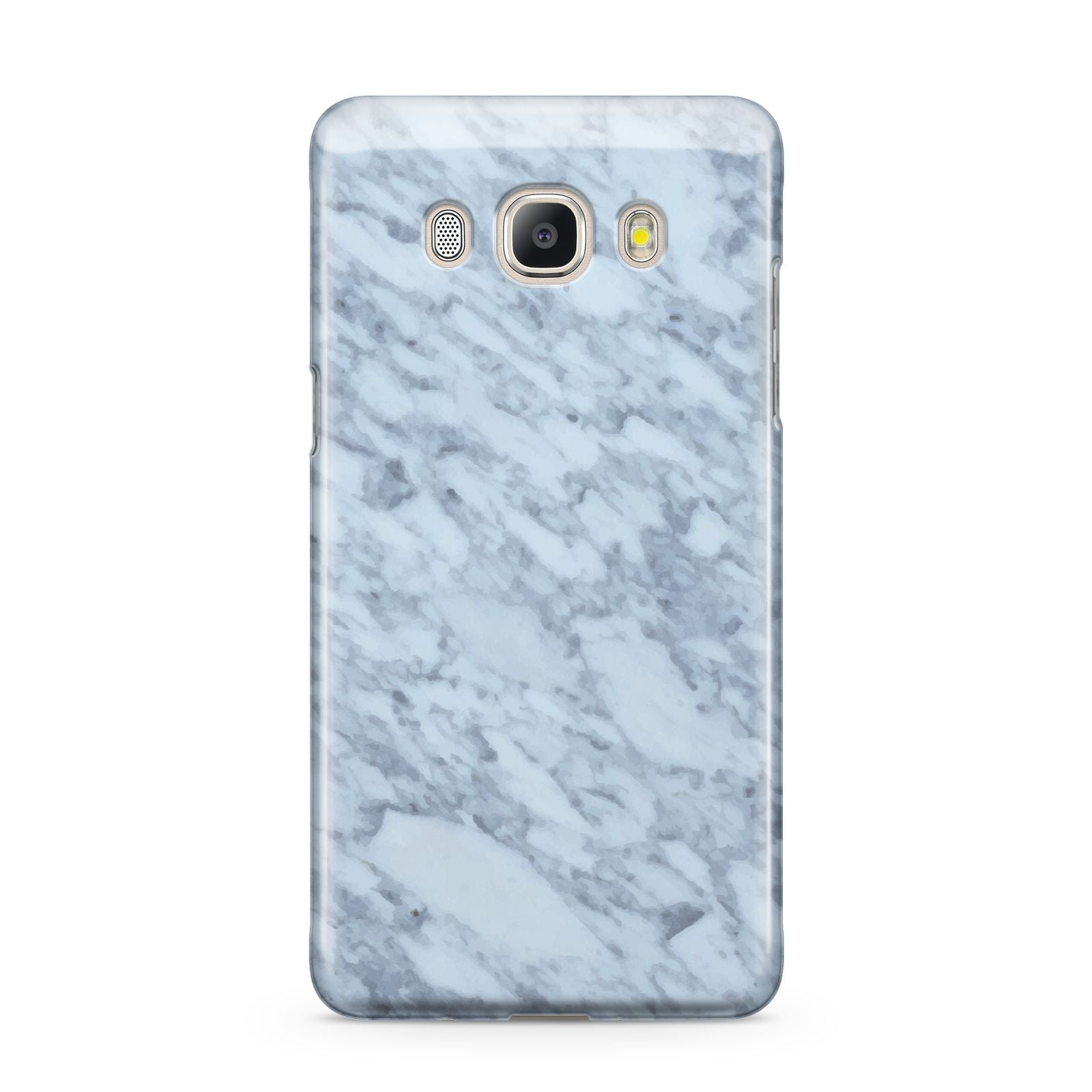 Faux Marble Grey 2 Samsung Galaxy J5 2016 Case