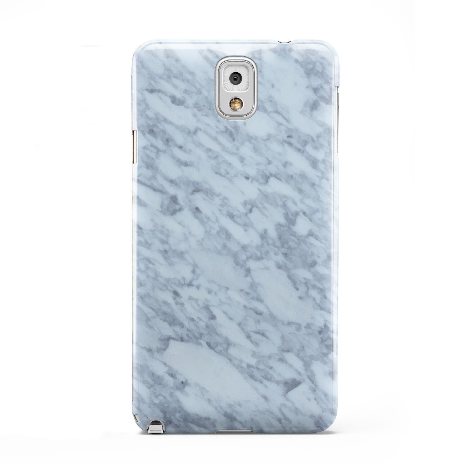 Faux Marble Grey 2 Samsung Galaxy Note 3 Case