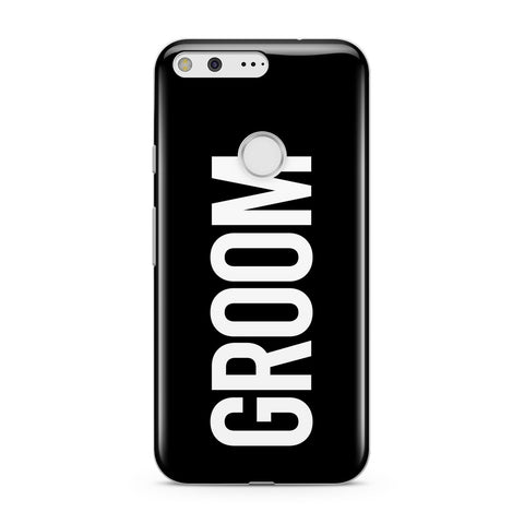 Groom Google Case