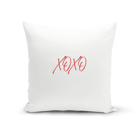 I love you like xo Cushion