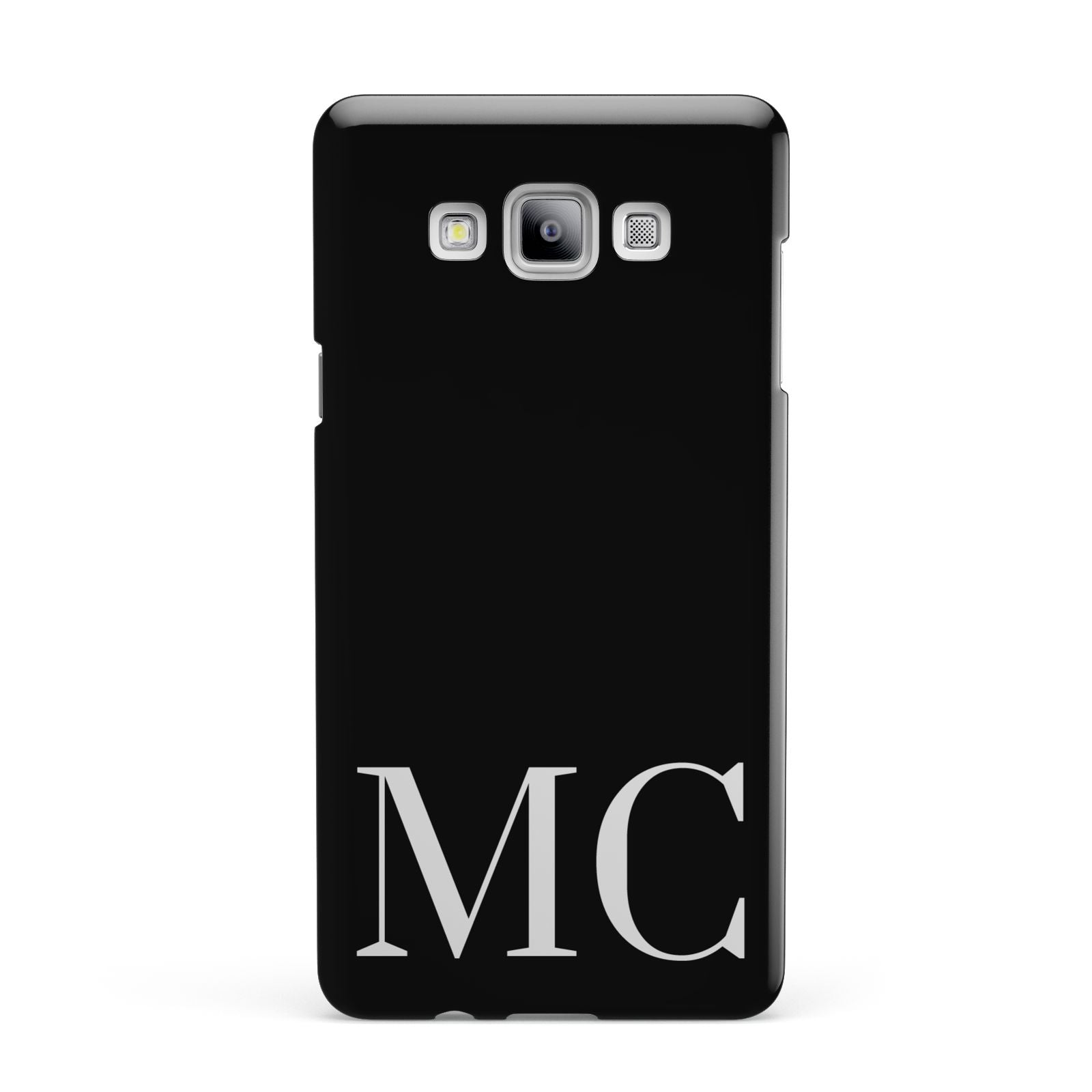 Initials Personalised 1 Samsung Galaxy A7 2015 Case