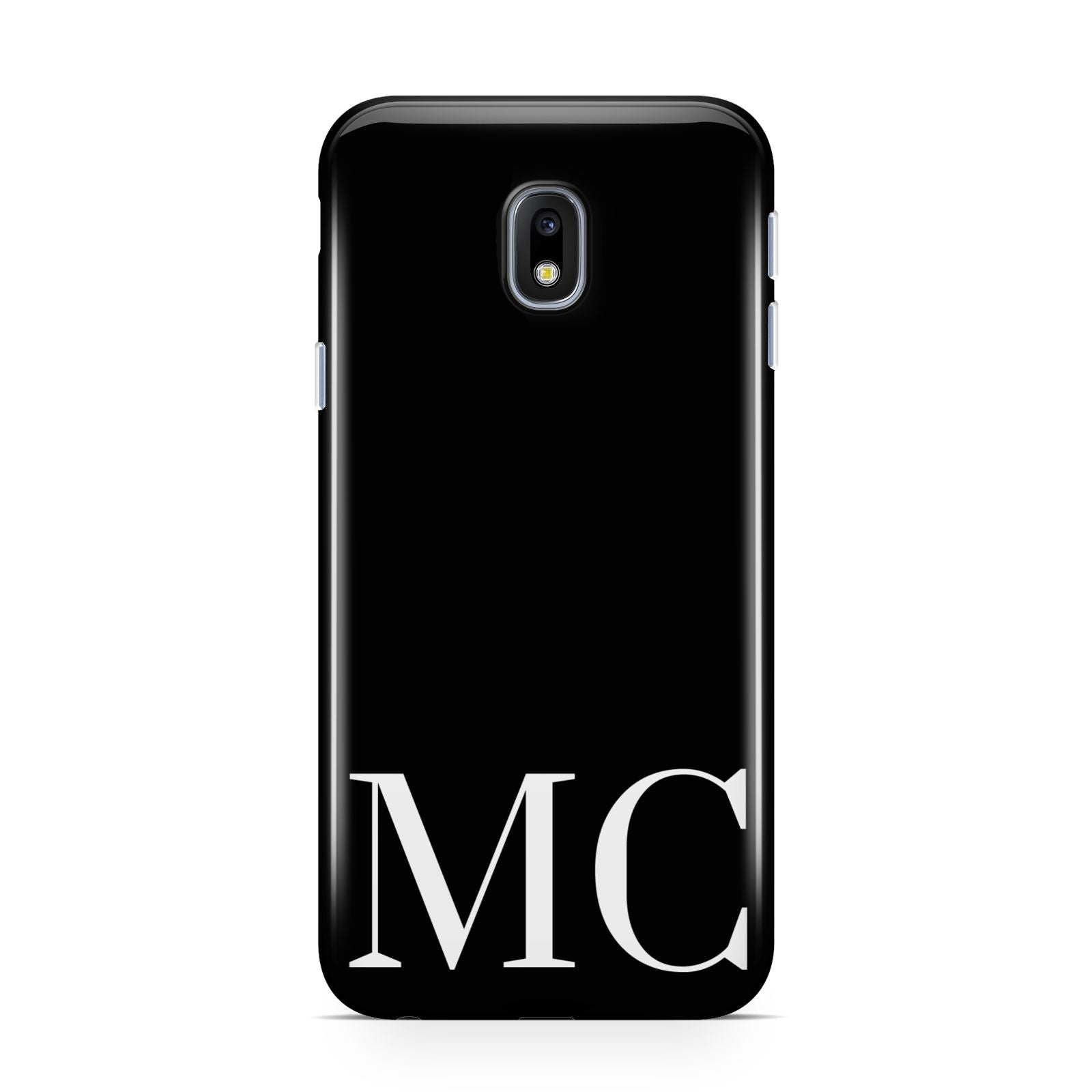 Initials Personalised 1 Samsung Galaxy J3 2017 Case