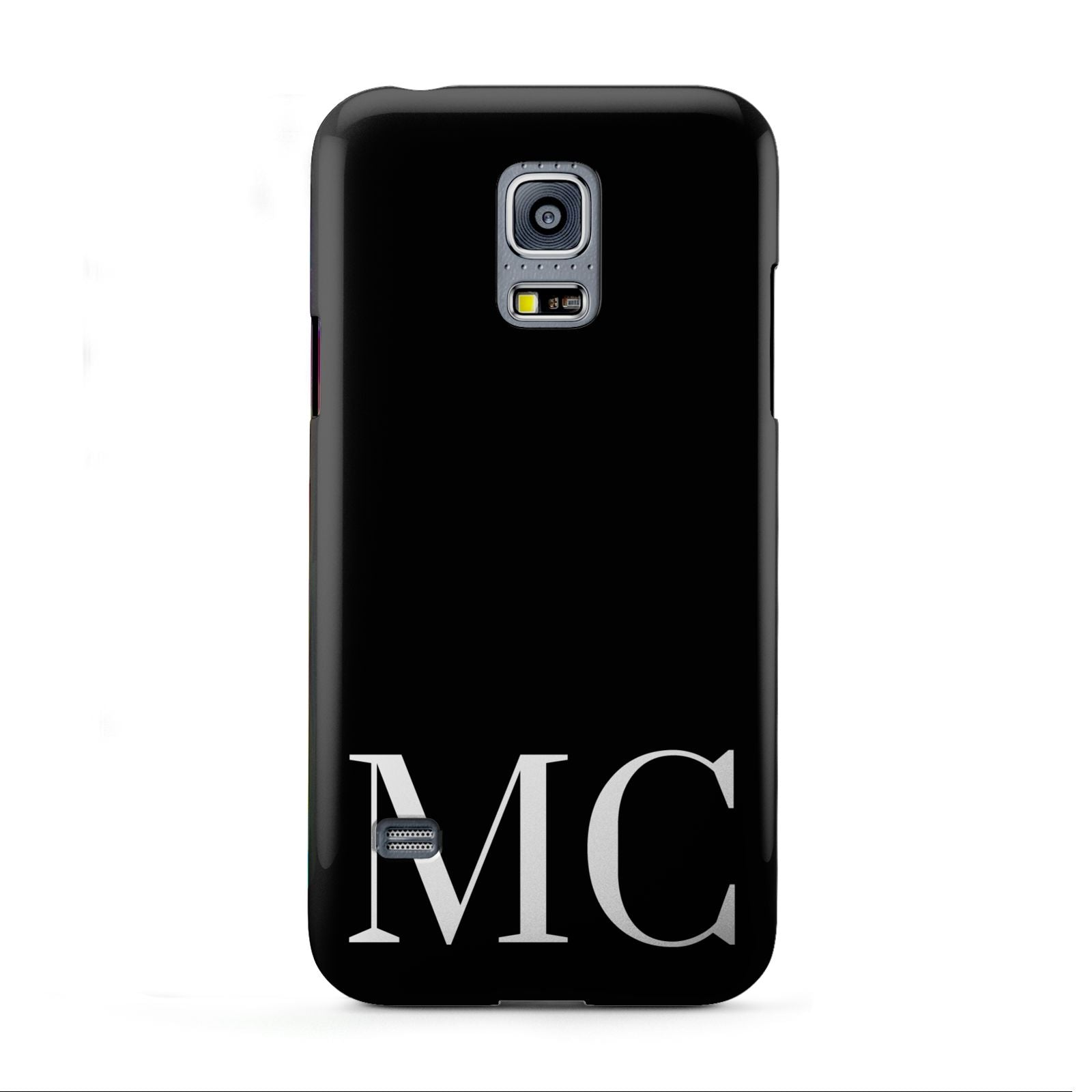 Initials Personalised 1 Samsung Galaxy S5 Mini Case