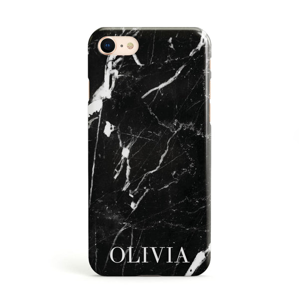 apple iphone 8 initial case