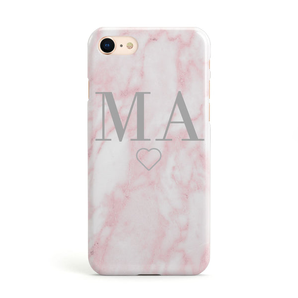 info for 96332 eb471 Personalised Marble Initialed Phone Cases & Covers