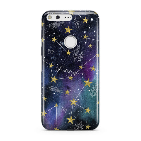 Personalised Constellation Google Case