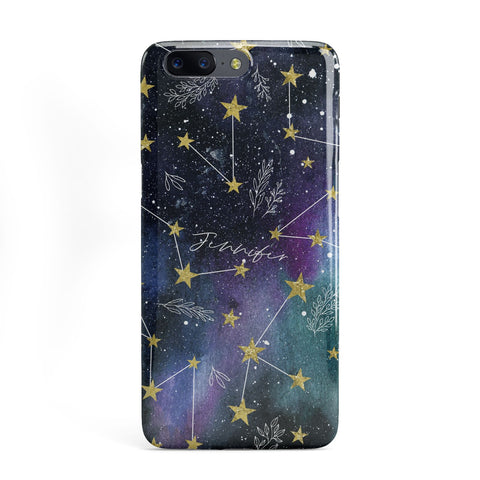 Personalised Constellation OnePlus Case