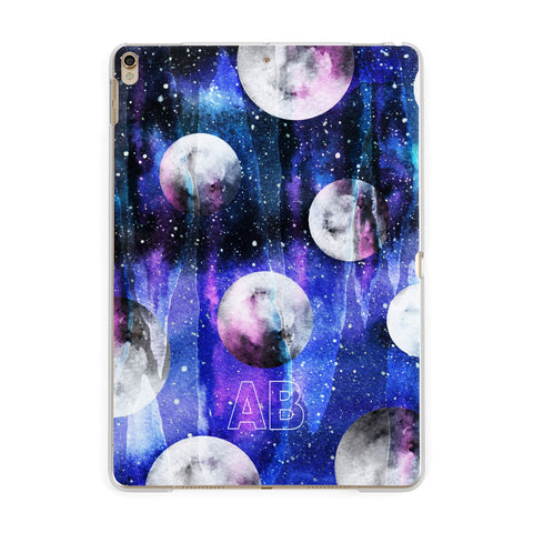 Personalised Cosmic iPad Case