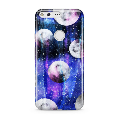 Personalised Cosmic Google Case