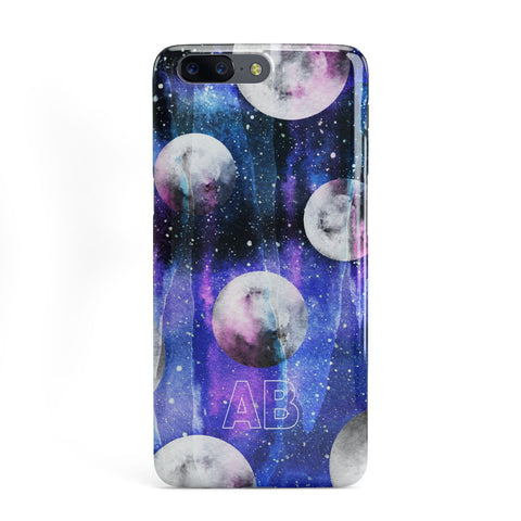 Personalised Cosmic OnePlus Case
