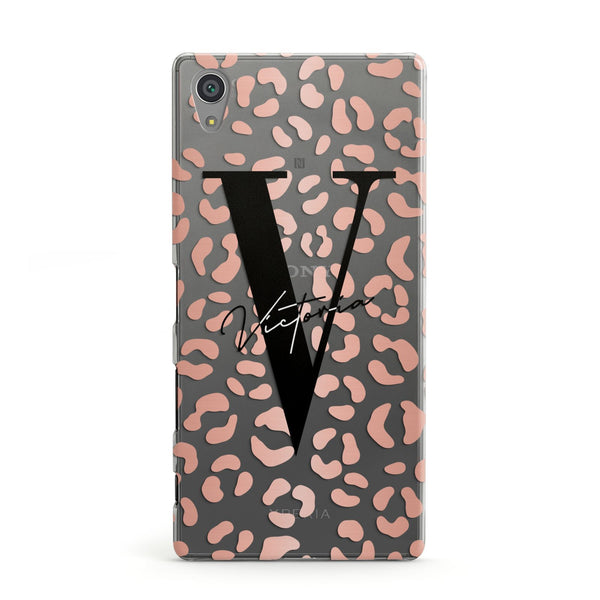 wholesale dealer 76479 aeddf Personalised Sony Xperia XA1 Cases & Covers