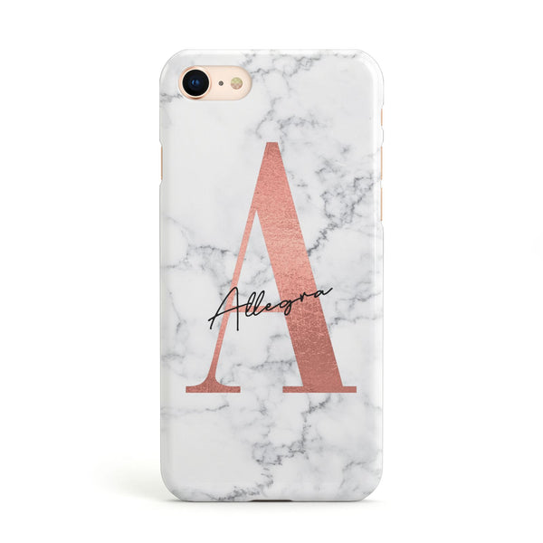 Personalised soft pastel iPhone case Iphone cases Iphone