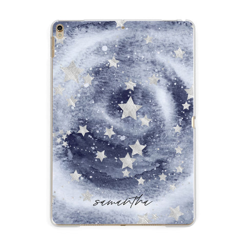 Personalised Space iPad Case