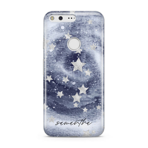 Personalised Space Google Case