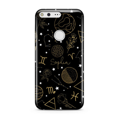 Personalised Stargazer Google Case