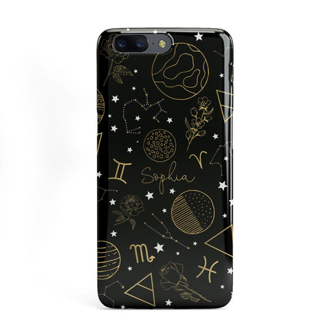 Personalised Stargazer OnePlus Case