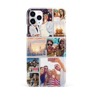 Photo Collage Apple iPhone Case