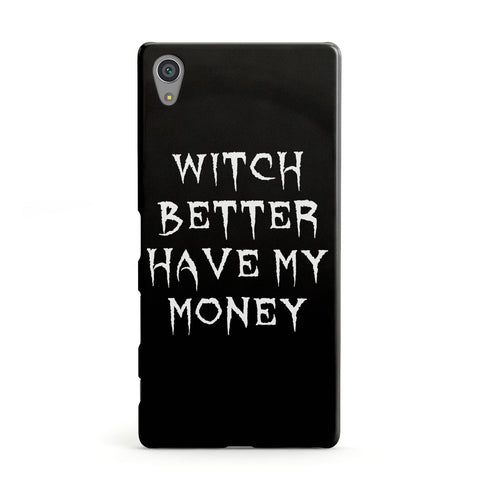 Witch Better Have My Money Sony Case
