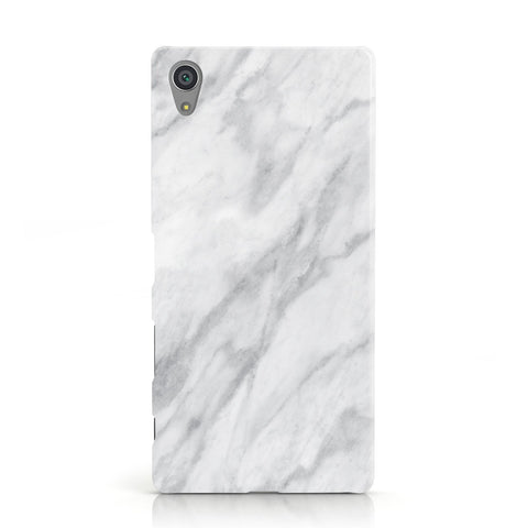 Faux Marble Effect Italian Sony Xperia Case
