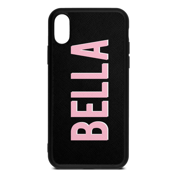 the best attitude ee885 6e6e2 Personalised Leather Phone Cases & Covers