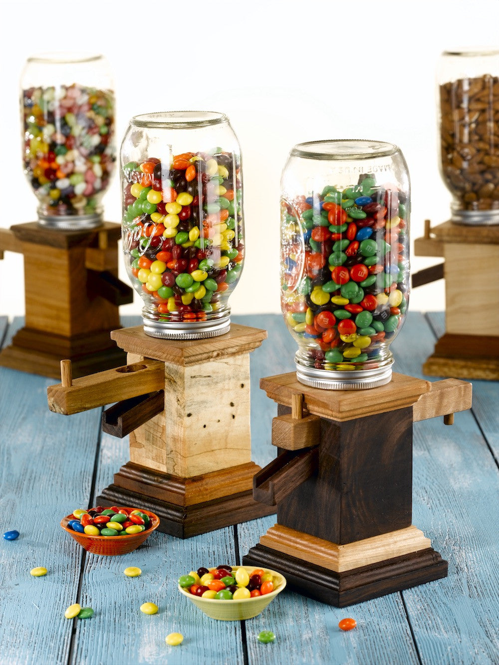 Candy Machines