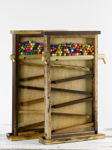Gum Ball Machines