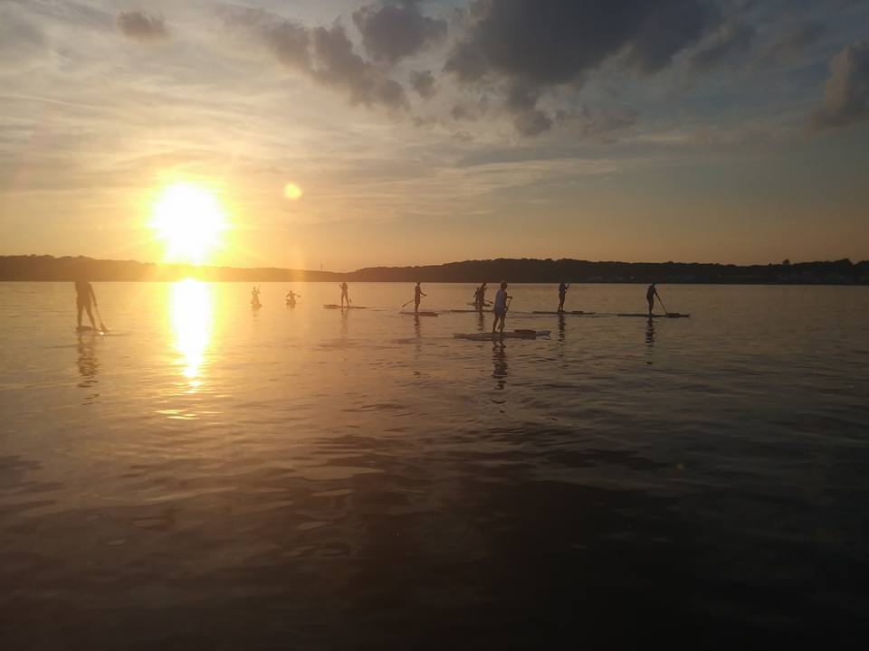 The Endless SUP Company