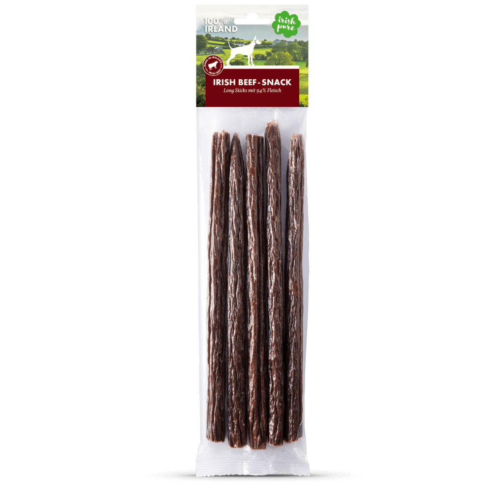 Irish Beef – Snack, Long Sticks