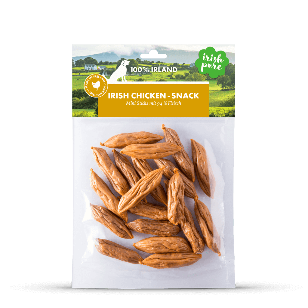 Irish Chicken – Snack, Mini Sticks