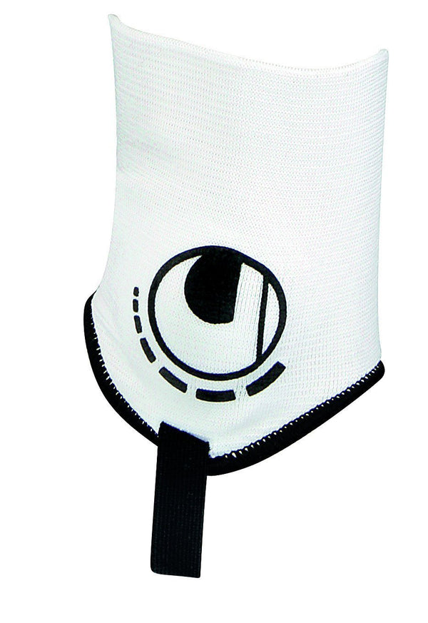 UHL ANKLE GUARD WHITE