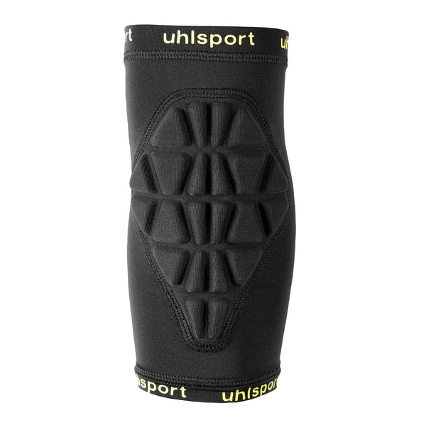 UHL BIONIKFRAME ELBOW PAD BLACK/YELLOW