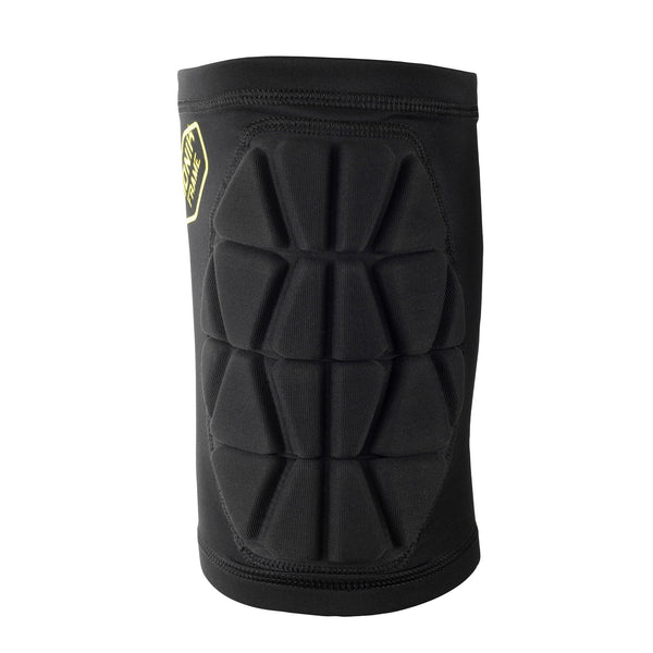 UHL BIONIKFRAME KNEE PAD BLACK/YELLOW