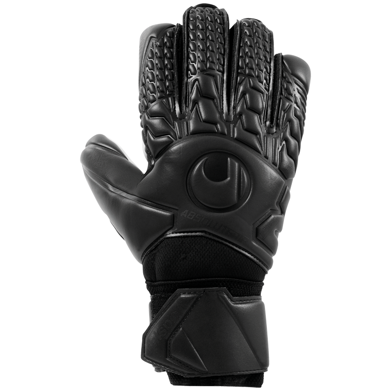 UHL COMFORT ABSOLUTGRIP BLACK