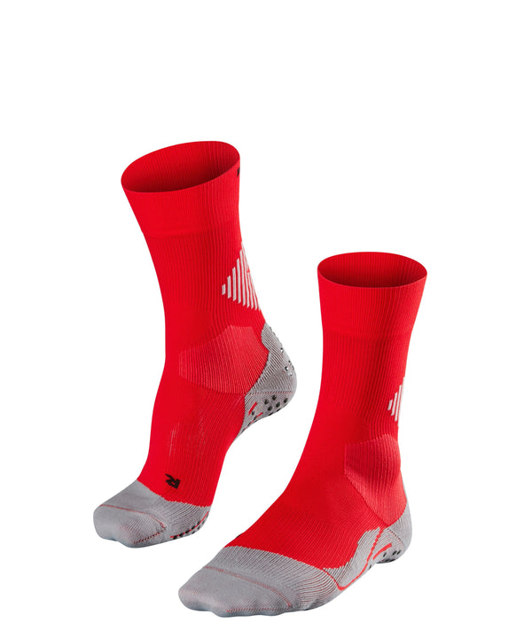 FALKE 4 GRIP II SOCK RED