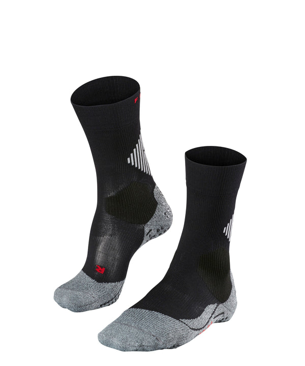 FALKE 4 GRIP II SOCK BLACK