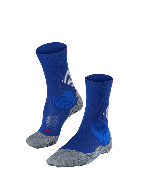 FALKE 4 GRIP II SOCK ROYAL