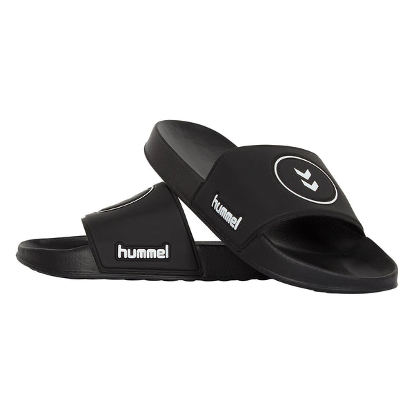HUMMEL CIRCLE BADLSIPPER BLACK