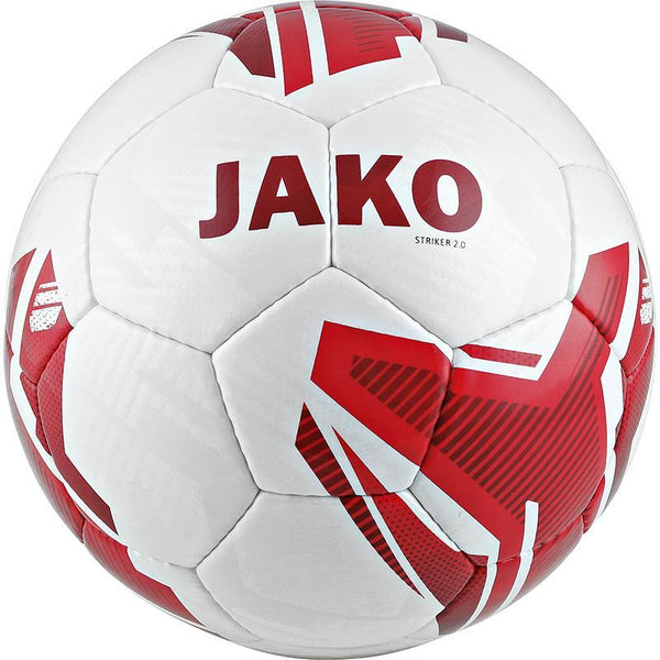 JAKO STRIKER 2.0 TRG BAL WHITE/RED