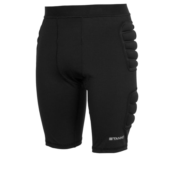 STANNO GK PROTECT SHORT BLACK