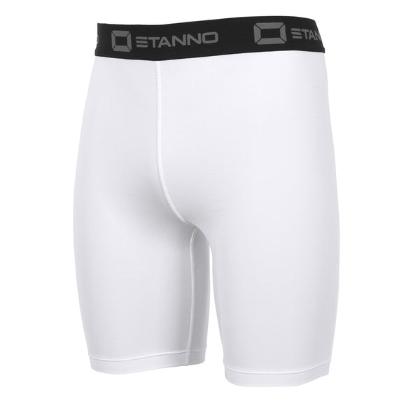 HUMMEL JR CENTRO TIGHT LYCRA WHITE