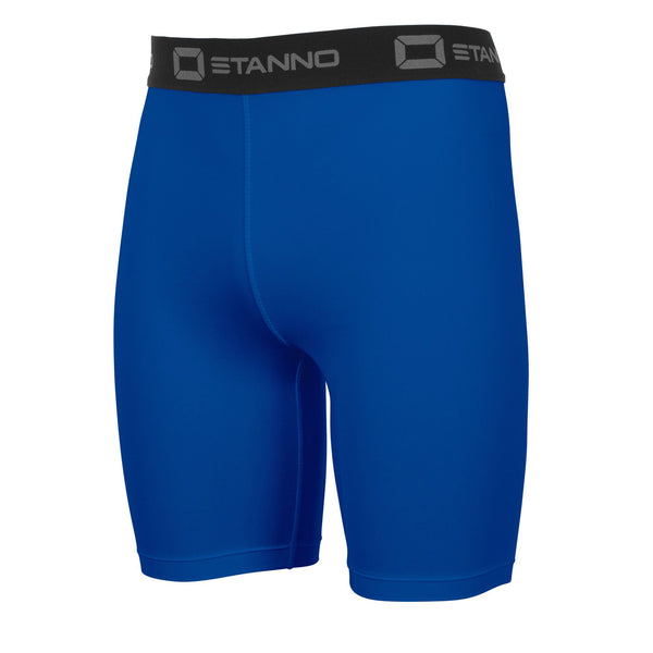 HUMMEL JR CENTRO TIGHT LYCRA ROYAL