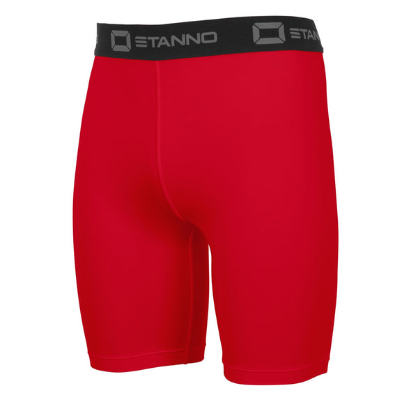 HUMMEL JR CENTRO TIGHT LYCRA RED