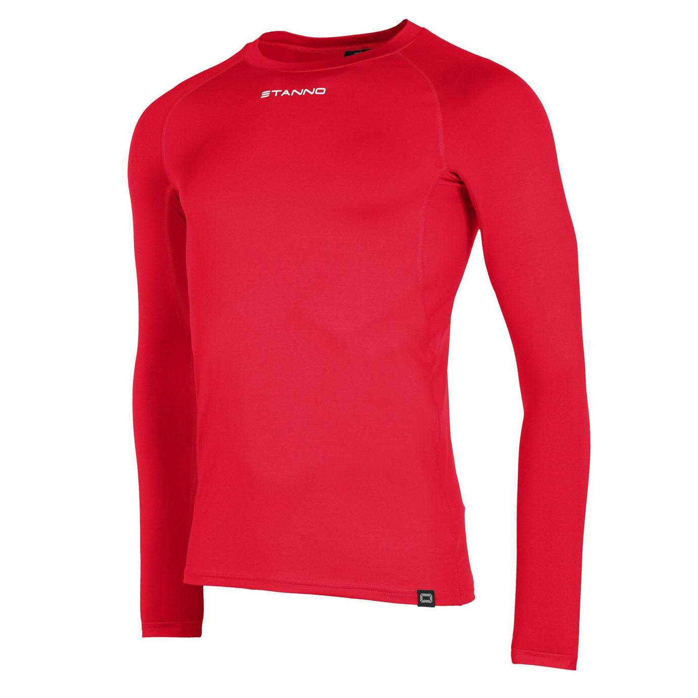 STANNO FUNCTIONAL SPORT UNDERWEAR LS RED