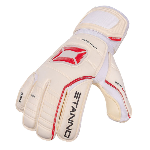 STANNO ULTIMATE GRIP III WH/RED