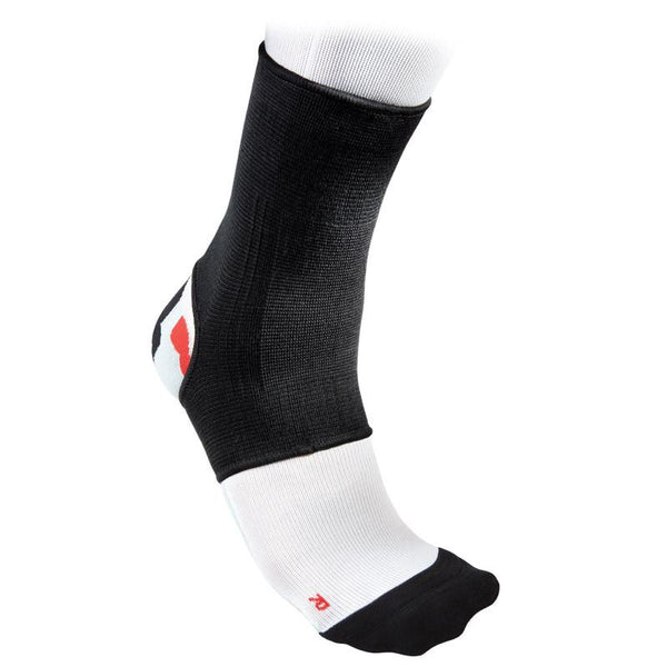 MC DAVID 511R ANKLE 2 WAY ELASTIC SLEEVE BLACK